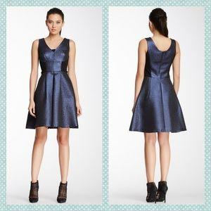 Yoana Baraschi Tux Armor Frock Dress